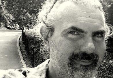 Συνέντευξη – Ανδρέας Φλουράκης